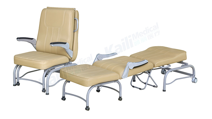 如何使用午休椅